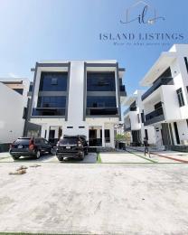 4 bedroom Semi Detached Duplex House for sale Gerard road Ikoyi Lagos