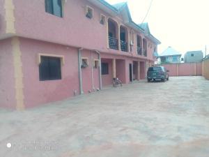3 bedroom Self Contain Flat / Apartment for rent MercyLand  Ipaja Ipaja Lagos