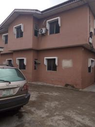 3 bedroom Flat / Apartment for rent OFF IGBOHO STREET, ALAPERE, BUT VERY CLOSE TO OGUDU ORIOKE,  Alapere Kosofe/Ikosi Lagos