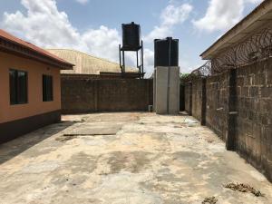 Self Contain Flat / Apartment for rent Ifesowapo Estate  Ayobo Ipaja Lagos