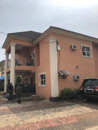 6 bedroom Massionette House for sale Golf Estate Enugu Enugu