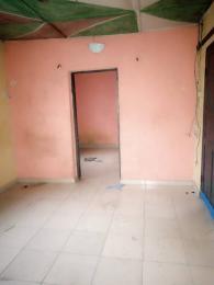 1 bedroom mini flat  Mini flat Flat / Apartment for rent Oshindero str, itire surulere Itire Surulere Lagos