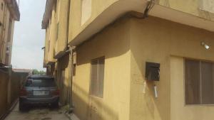 1 bedroom mini flat  Studio Apartment Flat / Apartment for rent Ajao estate off airport road Ajao Estate Isolo Lagos