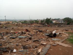 Commercial Land Land for sale Saabo Ojoo New Express road Ibadan Ojoo Ibadan Oyo