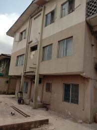 3 bedroom Blocks of Flats House for sale Off Obafemi Awolowo Way Ikeja Lagos  Awolowo way Ikeja Lagos