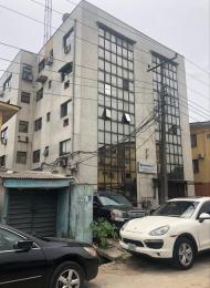 Office Space for sale Tokunboh Alli Toyin street Ikeja Lagos