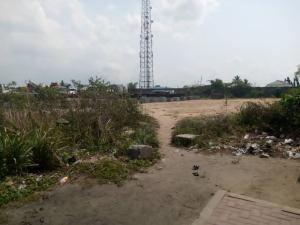 Commercial Land for sale Hfp Industrial Estate Eleko Ibeju-Lekki Lagos