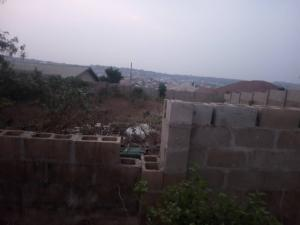 Commercial Land Land for sale  main road at Lato area Off Amuloko Oyo State Government. Odinjo Ibadan Oyo