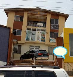 Office Space for sale Opposite Dove Petrol Station Ring Rd Ibadan Oyo