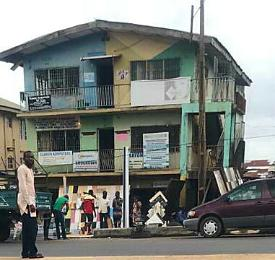 10 bedroom Show Room Commercial Property for sale Testing Ground, Iwo Road  Ibadan north west Ibadan Oyo