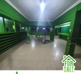 Factory Commercial Property for sale Oshodi  Oshodi Expressway Oshodi Lagos