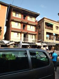 6 bedroom Shop Commercial Property for sale Ojo Giwa Street Apongbon Lagos Island Lagos
