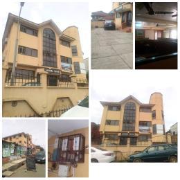 Commercial Property for sale Mokola Adamasingba Ibadan Oyo