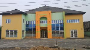 Commercial Property for sale Along Warri-Patani Road, 15 mins drive from  PTI roundabout Patani Delta