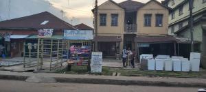 Office Space for sale Oke Bola Along Dugbe Ibadan Oke ado Ibadan Oyo