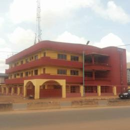 Office Space Commercial Property for sale Ezenei Avenue Asaba Delta