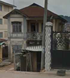 Shop Commercial Property for sale Mokola facing main road Adamasingba Ibadan Oyo