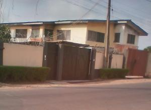 Flat / Apartment for sale New bodija Bodija Ibadan Oyo