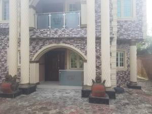 6 bedroom Detached Duplex House for sale Dubem Close, Ajangbadi Igbede New Site. Ajangbadi Ojo Lagos