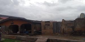 Residential Land Land for sale Community odo eran Oworonshoki Gbagada Lagos