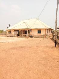 2 bedroom Detached Bungalow House for sale Oda town  Akure Ondo