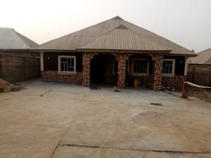 4 bedroom Detached Bungalow House for sale Airport / Egbejia Atlanta Royal street Ilorin Kwara
