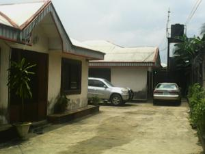6 bedroom Flat / Apartment for sale No 13 eliminigwe housing estate, street A, phase 1,elelenwo Rivers
