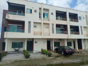 3 bedroom Massionette House for sale Meridian Park Estate, Awoyaya Ibeju-Lekki Lagos
