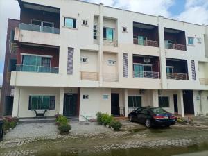 3 bedroom Massionette for sale Meridian Park Estate, Awoyaya Ibeju-Lekki Lagos