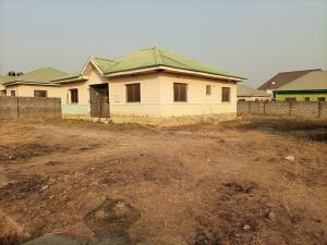 3 bedroom Detached Bungalow House for sale New site Lugbe Abuja