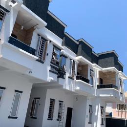 4 bedroom Penthouse Flat / Apartment for sale : By 2nd Tollgate , Orchid Lekki Oral Estate Lekki Lagos