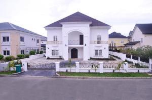 5 bedroom Massionette House for sale Chevron Drive chevron Lekki Lagos