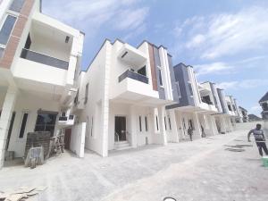 4 bedroom Terraced Duplex House for sale Off orchid road lekki Lekki Phase 2 Lekki Lagos