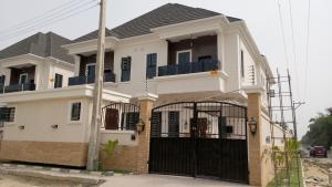 4 bedroom Detached Duplex House for sale Conservation Road Lekki Lagos
