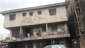 3 bedroom House for sale Ebute Metta Yaba Lagos
