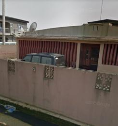 Detached Bungalow House for sale Off lawal street  Alapere Kosofe/Ikosi Lagos
