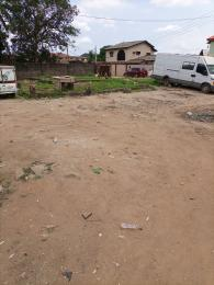 Commercial Land Land for sale Oke-Ira Ogba Lagos