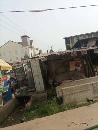 Residential Land Land for sale Off Saint Finbarrs Akoka Yaba Lagos