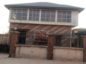 Office Space Commercial Property for rent Adetokun Ologuneru Eleyele Ibadan Oyo