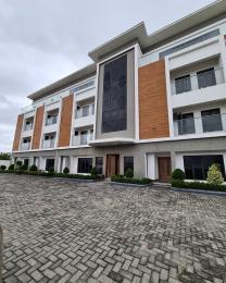 4 bedroom Terraced Duplex House for sale Phase II Osborne Foreshore Estate Ikoyi Lagos