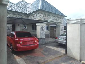 3 bedroom Detached Bungalow House for sale Oda Road Akure Ondo