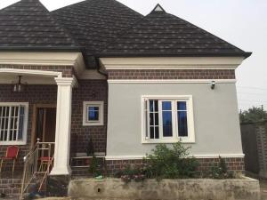3 bedroom Detached Bungalow House for sale AGBARHO Warri Delta