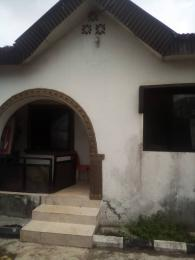 Detached Bungalow House for sale Oke Isagun Ipaja road Ipaja Lagos