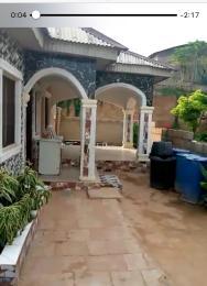 Detached Bungalow House for sale Oluwaga  Baruwa Ipaja Lagos