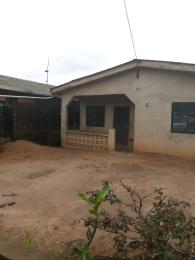 Detached Bungalow House for sale Command  Ipaja road Ipaja Lagos