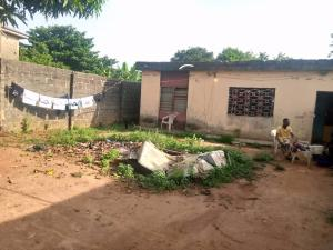 Detached Bungalow House for sale Mao Junction  Alagbado Abule Egba Lagos