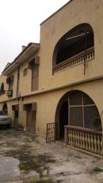 3 bedroom Flat / Apartment for rent Off Town Planning Shagari Lagos