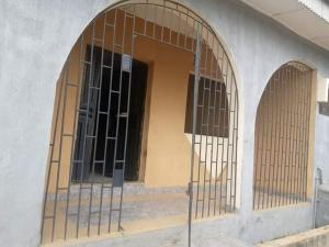 3 bedroom Penthouse Flat / Apartment for rent Along ikola road  Ipaja road Ipaja Lagos