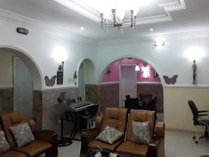 4 bedroom Detached Bungalow for sale Temidire Estate, Iyana Bodija, Ibadan Oyo