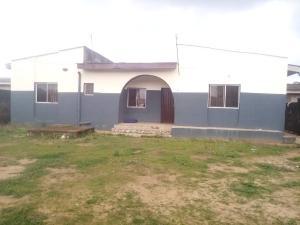 Detached Bungalow House for sale Ayobo Ayobo Ipaja Lagos